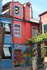 Casa Bepi #2 (cindy.kreiner) Tags: burano artist casabepi geometric design colour