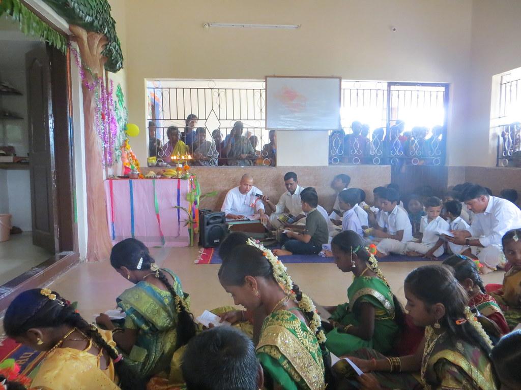 T.Mole Ganesha Puja (9)