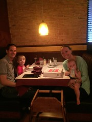 """Dinner at Traverso's After Daddy Passes His Candidacy Exam • <a style=""""font-size:0.8em;"""" href=""""http://www.flickr.com/photos/109120354@N07/36072949323/"""" target=""""_blank"""">View on Flickr</a>"""