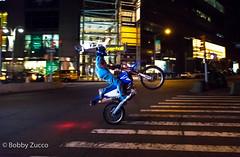 NYC Bikes (ZUCCONY) Tags: 2017 nyc newyork unitedstates us bobby zucco bobbyzucco pedrozucco yesstreetart ny art arte street calle rue graffiti