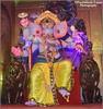 Raja Tejukayacha 2017 (PrathzRailLover) Tags: ganpati2017 rajatejukayacha ganpati mumbaiganeshotsav mumbaiganpati mumbai photography india lalbaug