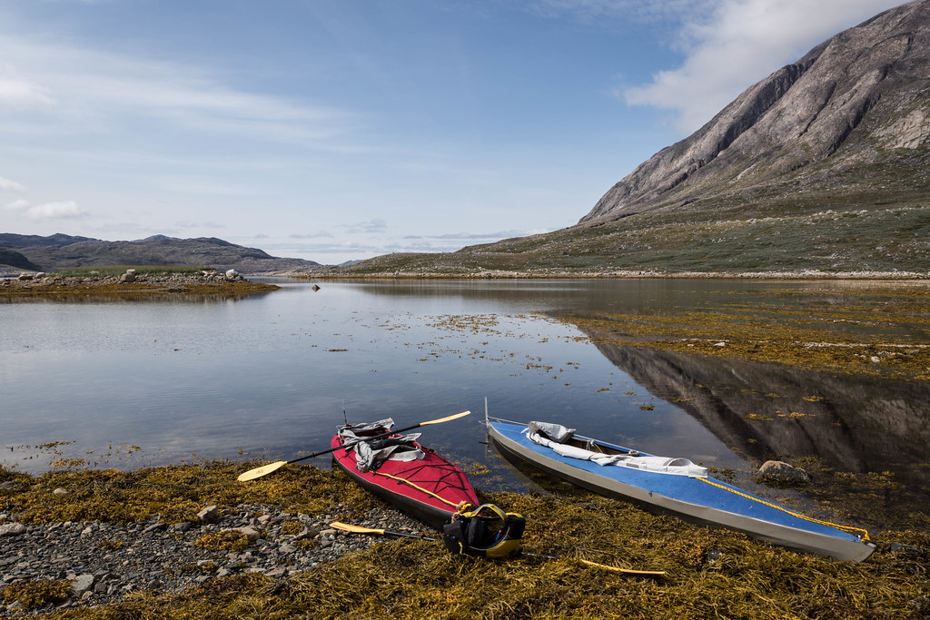 The World's Best Photos of klepper and paddling - Flickr