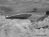 Bisti Badlands-26 (jamesclinich) Tags: bisti badlands danazin wilderness rock farmington newmexico nm desert sky clouds landscape availablelight handheld olympus omd em10 mzuiko1240mmf28pro jamesclinich adobe photoshop topaz denoise detail