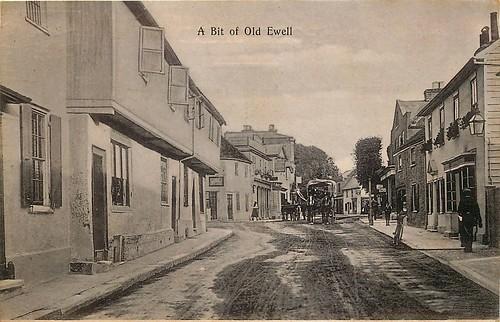 Old Ewell