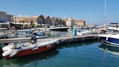 Chania - Crete - Greece (Been Around) Tags: kreta griechenland oldvenetianharbour grece grecia chania canea χανιά eu crete greece boote meer harbour hafen