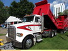 Peterbilt Dump Truck (TheTransitCamera) Tags: removal winter equipment crysteel machinery hill dump truck peterbilt minnesota mnstatefair2017 mnstatefair fairgrounds