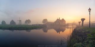 Zaanse Schans - Niederlande