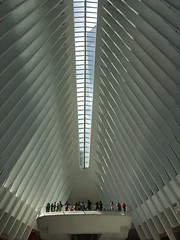 Glory In The Shopping Cathedral (nrg_crisis) Tags: oculus groundzero lowermanhattan financialdistrict nyc architecture