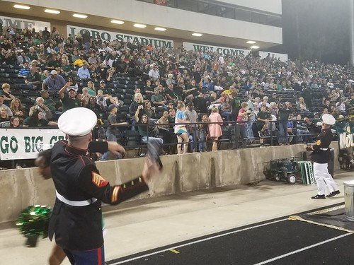 """Longview vs Marshall 9/8/17 • <a style=""""font-size:0.8em;"""" href=""""http://www.flickr.com/photos/134567481@N04/36309858023/"""" target=""""_blank"""">View on Flickr</a>"""