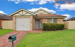 143 Sunflower Drive, Claremont Meadows NSW