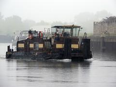 Moni (ENI 05610110) (Parchimer) Tags: schubboot pushboat towboat pousseur pchacz duwboot spintore empurradorfluvial binnenschiff tolómotorhajó pushertug eisenhüttenstadt spreeoderwasserstrasse