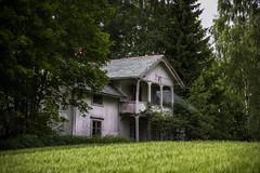 (Eliowyn Skårholen) Tags: decay urbexnorway nordicurbex forlatt forfall abandoned rurex rural rurallove