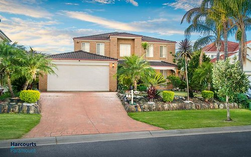 9 Woodside Av, West Hoxton NSW 2171