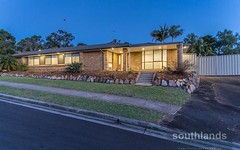 7 Ravine Close, Cranebrook NSW