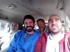 Viaje a Riobamba