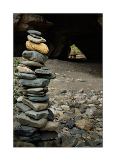 Rocks - Minerve - France