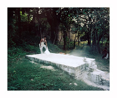 (iconicturn) Tags: himachalpradesh india analog analogue mediumformat film 120 6x7 kodak portra mamiya7 mamiya white chalk
