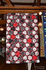 Scheunenfest 072 (Frank Guschmann) Tags: 2017 3scheunenquiltfest gifhorn gifhörnchen quilt quiltausstellung urlaub frankguschmann nikond500 d500 nikon patchwork verein handarbeit handcraft
