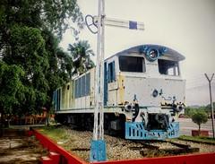 https://foursquare.com/v/taman-rekreasi-tampin/4ef552828231b0d623b62eef #train #travel #holiday #Asia #Malaysia #negeriSembilan #tampin #火车 #度假 #旅行 #亚洲 #马来西亚 #森美兰