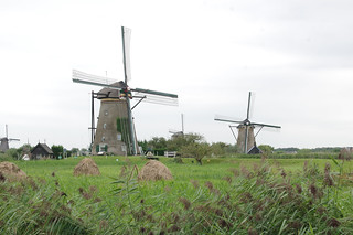 IMGP2446c Kinderdijk (Netherlands), September 2017
