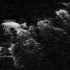 River Flow 041 (noahbw) Tags: d5000 nikon stlawrenceriver abstract blackwhite blackandwhite bubbles bw landscape monochrome natural noahbw ripples river square summer water