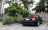 CLK DTM Cabrio (Alex Penfold) Tags: mercedes clk dtm cab cabrio cabriolet convertible black red interior america usa california monterey car week 2017 supercars supercar super cars autos alex penfold