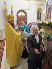 39. Престольный праздник в Кармазиновке