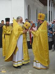 28. Престольный праздник в Кармазиновке