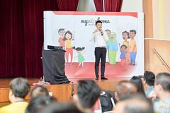 MyNiceHome Roadshow for Tampines GreenEdge (HDB Community Events) Tags: mynicehome roadshow tampines greenedge