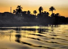 Auf dem Nil (schaffer.walter) Tags: ägypten