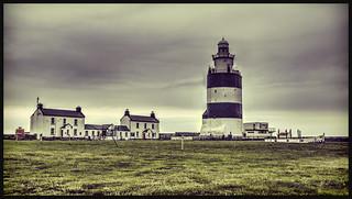 CFR9257 Hook Head lighthouse