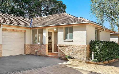 18/36 Mobbs La, Epping NSW 2121