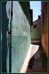 Chernivtsi gateway. (Ігор Кириловський) Tags: chernivtsi gateway ukraine slr nikonf5 af zoomnikkor 28105mmf3545d kodak colorplus200 promaster spectrum7uv c41