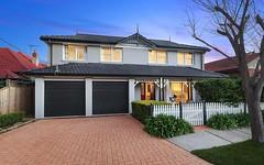 12 Rhodes Avenue, Naremburn NSW
