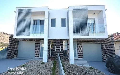 41B Barcom Street, Merrylands NSW