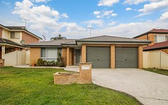 1 Duke Close, Green Valley NSW