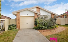 9 Alyan Place, St Helens Park NSW