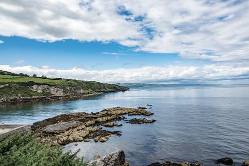 Islandmagee - Portmuck