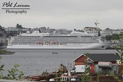 Viking Ocean Cruises - Viking Star - Stavanger Harbour 2017.08.17 (Pål Leiren) Tags: cruise ships cruiseships stavangerharbour stavanger harbour norway 2017 cruiseship vikingoceancruises vikingstar viking ocean cruises star