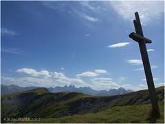 Croix de Coin Cavour