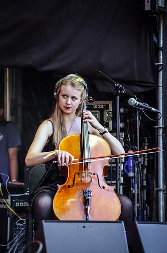 2017 - OFF Festival Katowice (POL) (169) - Anna Meredith