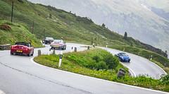 Z&P Eurotrip UK to Monaco 2017 (TomScottPhoto) Tags: eurotrip uk netherlands germany france monaco italy switzerland 991 9872 911 targa 4s carrera s cayman boxster 981 9972