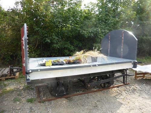 Southwold Railway's SteamWorks