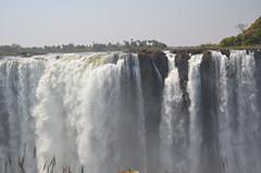 Zimbabwe - Cataratas Victoria (eduiturri) Tags: sudáfrica cataratasvictoria zambia zimbabwe ngc