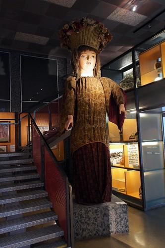 Prater Museum