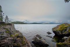 DSC03972 (A.Hakonen) Tags: sony sonya6300 a6300 samyang12mm finland finnishnature luonto järvi water outdoor päijänne nature rocks shore ranta