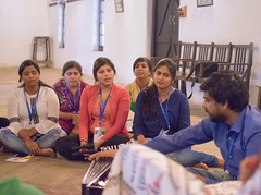 Hindi Music Workshop