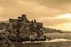 The #Inexpugnable #Castle #AciCastello #CT #Sicilia #Italia . (rossolavico) Tags: europa europe italia italy italien sicilia sicily sizilien catania katane acicastello acicastle squatritomassimilianosalvatore rossolavico mare sea marionio ioniansea lavacoast castellodilava castle castello cielo sky nuvole clouds maltempo seastorm mareggiate marenostrum nikon nikond3100 filerawnef filerawnefconversionjpeg fileraw viewnx2users acitrezza ifaraglioni polifemo mitologia imalavoglia giovanniverga cyclops mitologicalsite flickrsicilia roccebasaltiche basalto