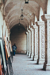 Arches (Meagan Benensohn ❊) Tags: peru