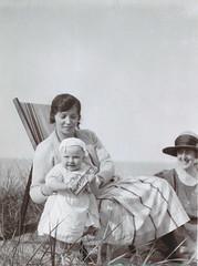 Alice Mabel Sutcliffe, Mary Ellen Kyne and Mary Angela Sutcliffe